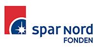 Spar Nord fonden logo