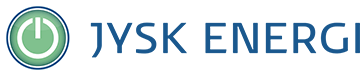 Jysk energi logo